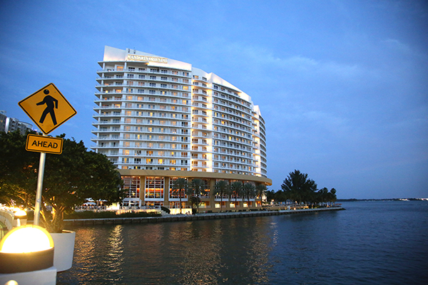 Mandarin Oriental, Miami - Brickell Key