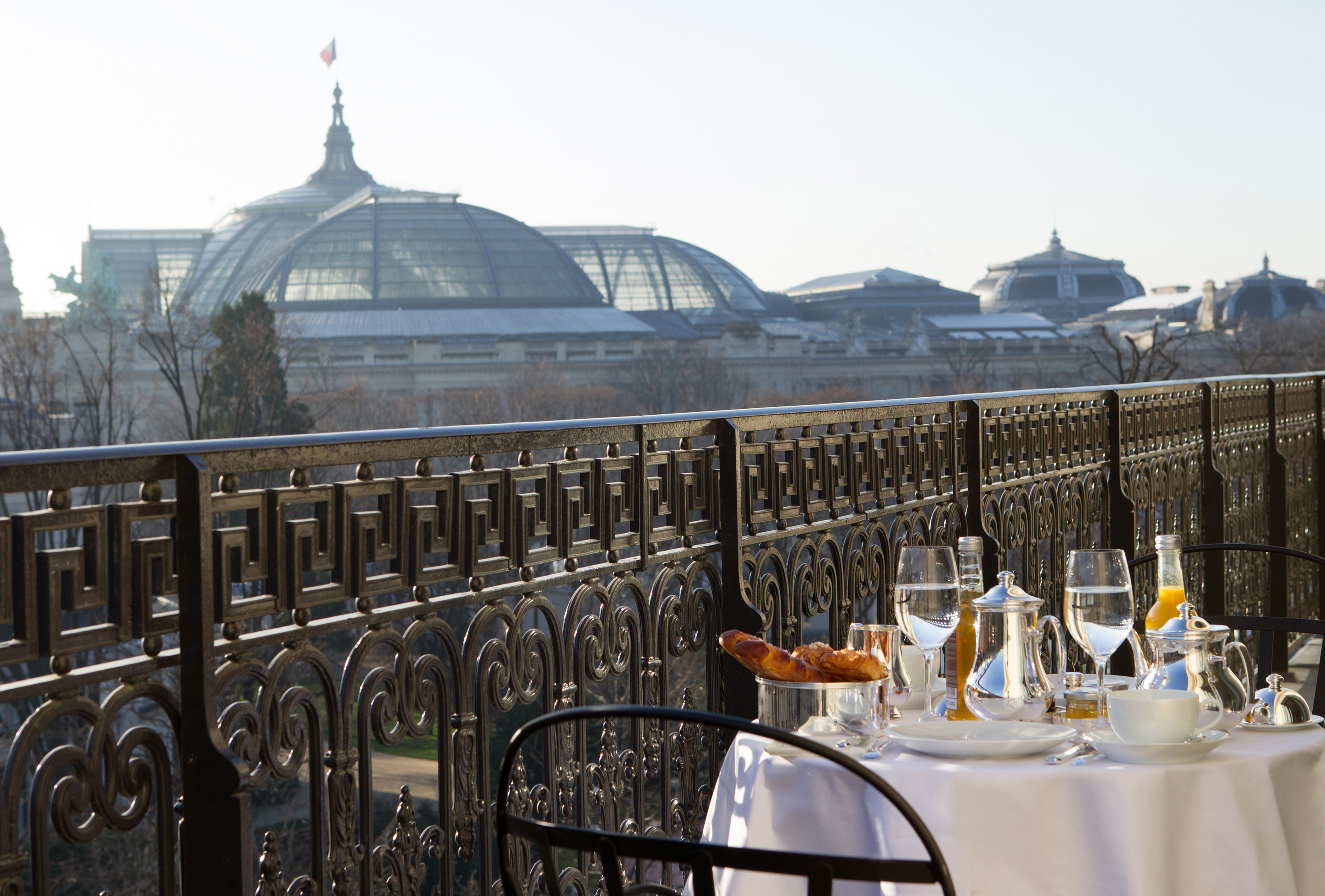 Hotel La Reserve Paris