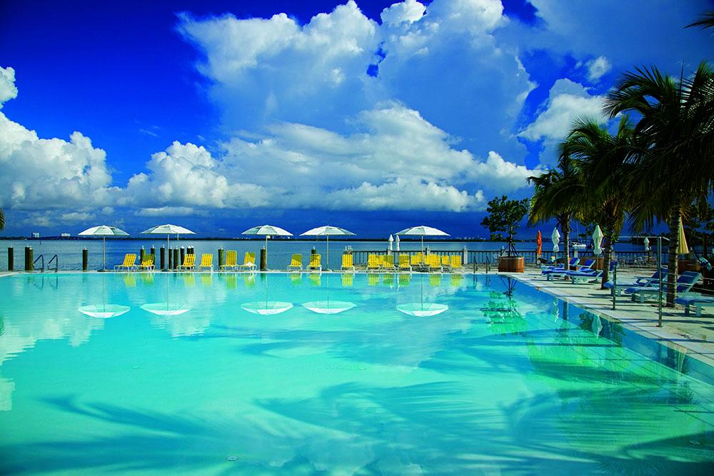 Standard Spa Miami