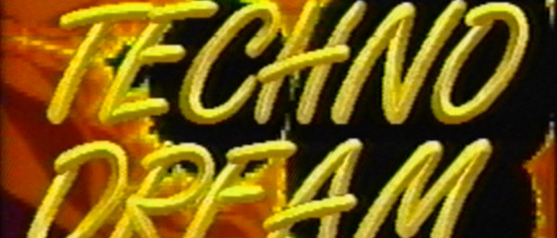 Música, Techno, Realidade Virtual e Timothy Leary em Technodream