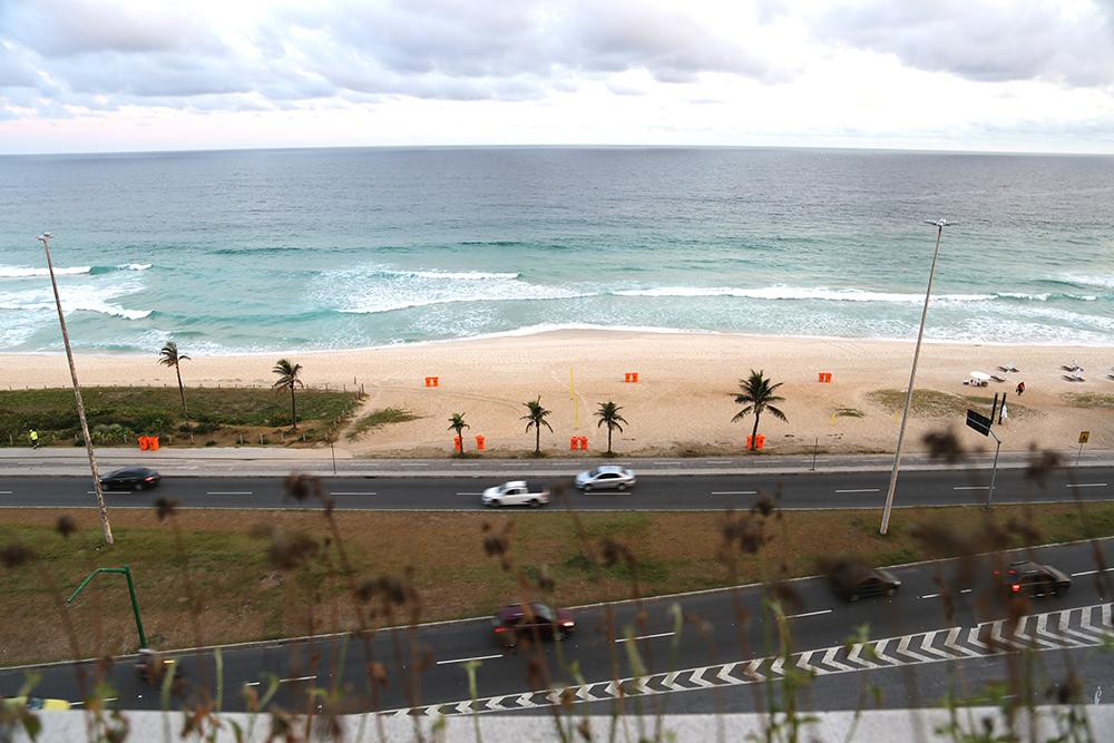 Grand Hyatt Rio de Janeiro une conforto e informalidade