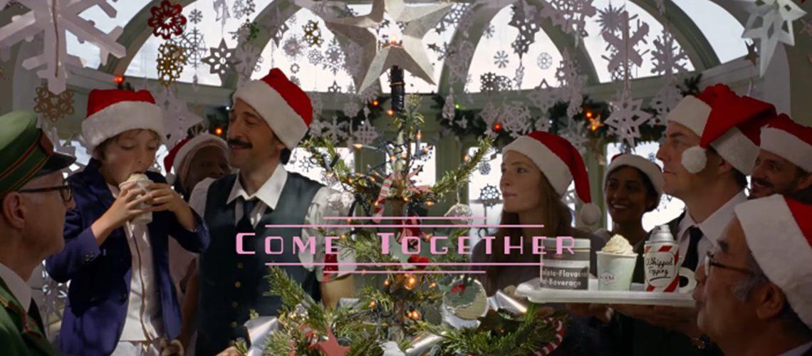 Adrien Brody estrela anúncio da HM dirigido por Wes Anderson