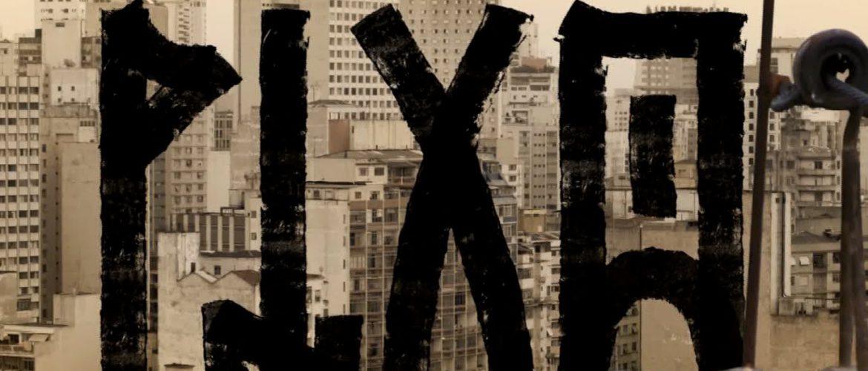 Pixo é documentário que mostra a subcultura dos pixadores paulistanos