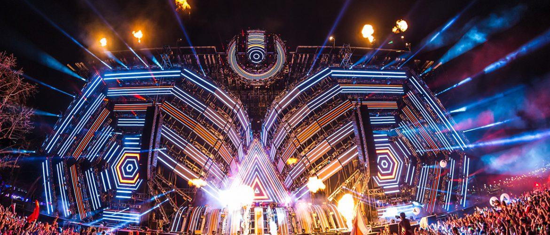 Ultra Music Festival reúne a nata da música dance em Miami esta semana