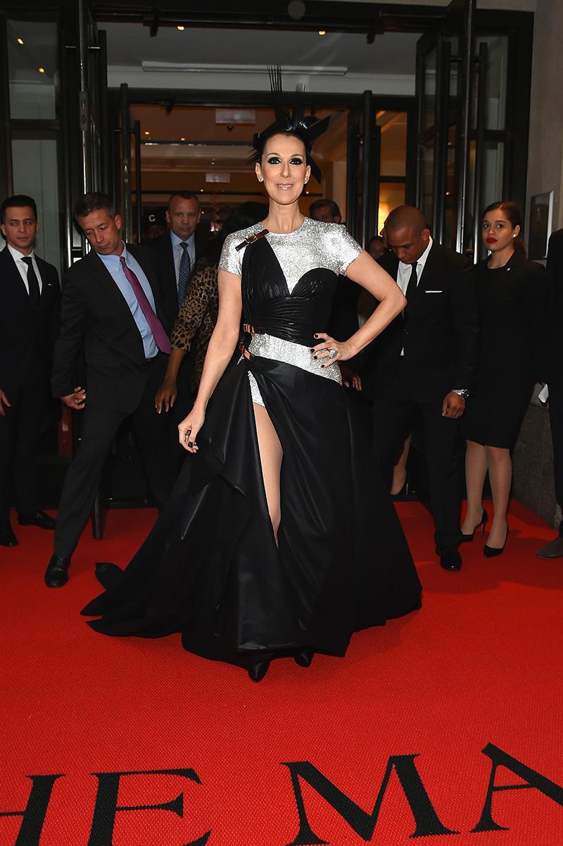 Confira os looks do Met Gala 2017