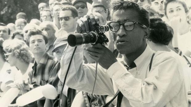Sammy Davis Jr é retratado em novo documentário