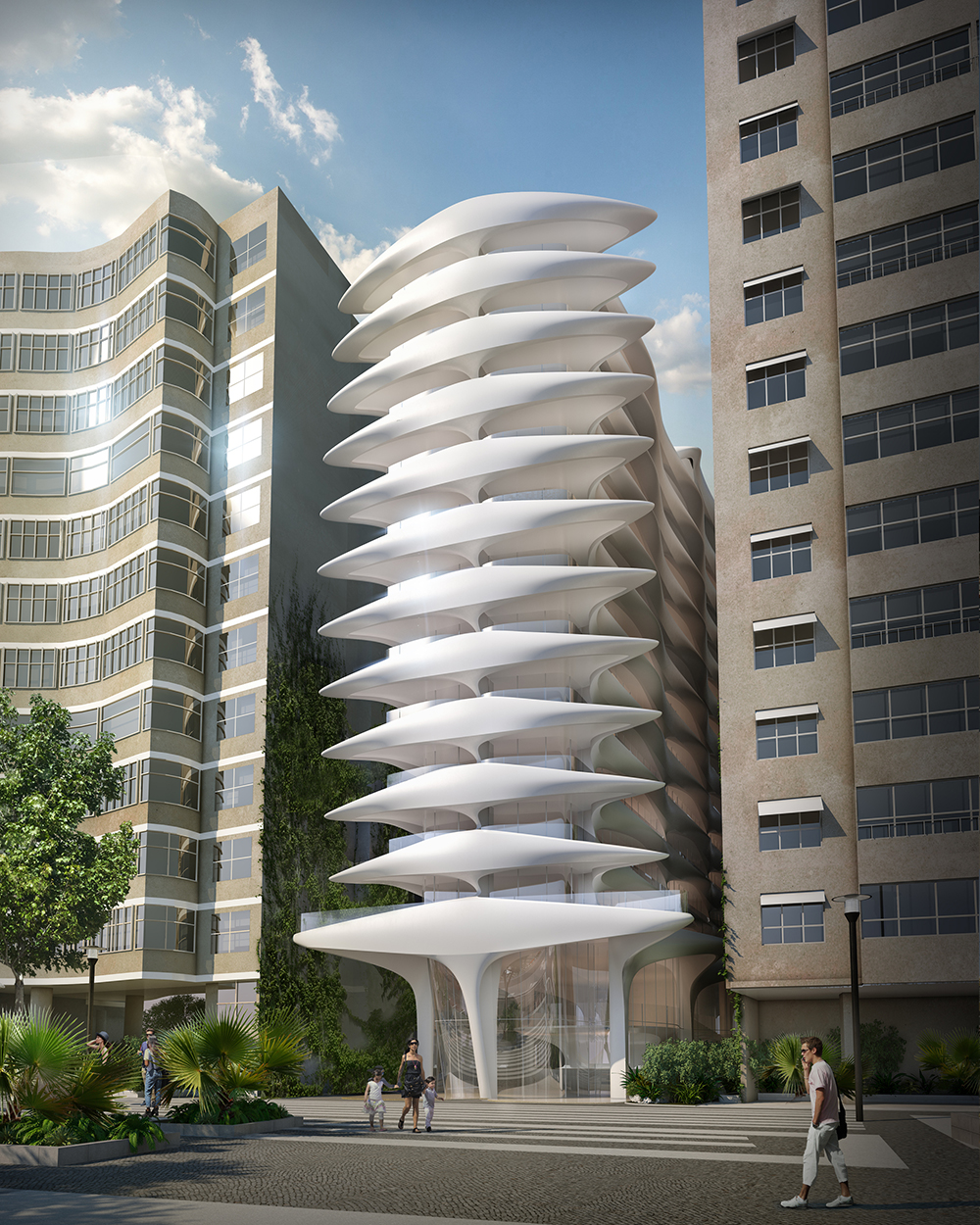 Morre a arquiteta Zaha Hadid