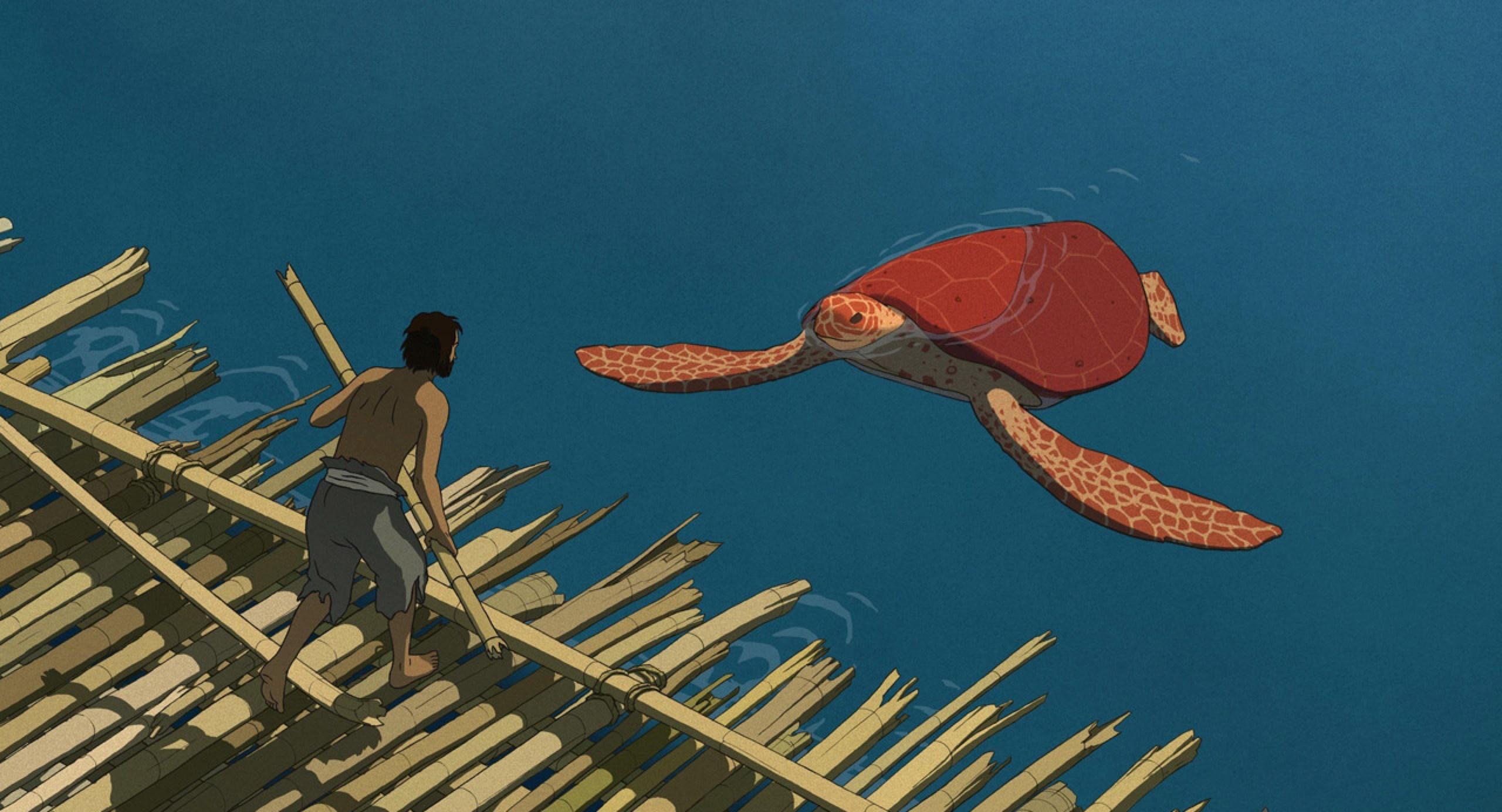 Estudio Ghibli em revista