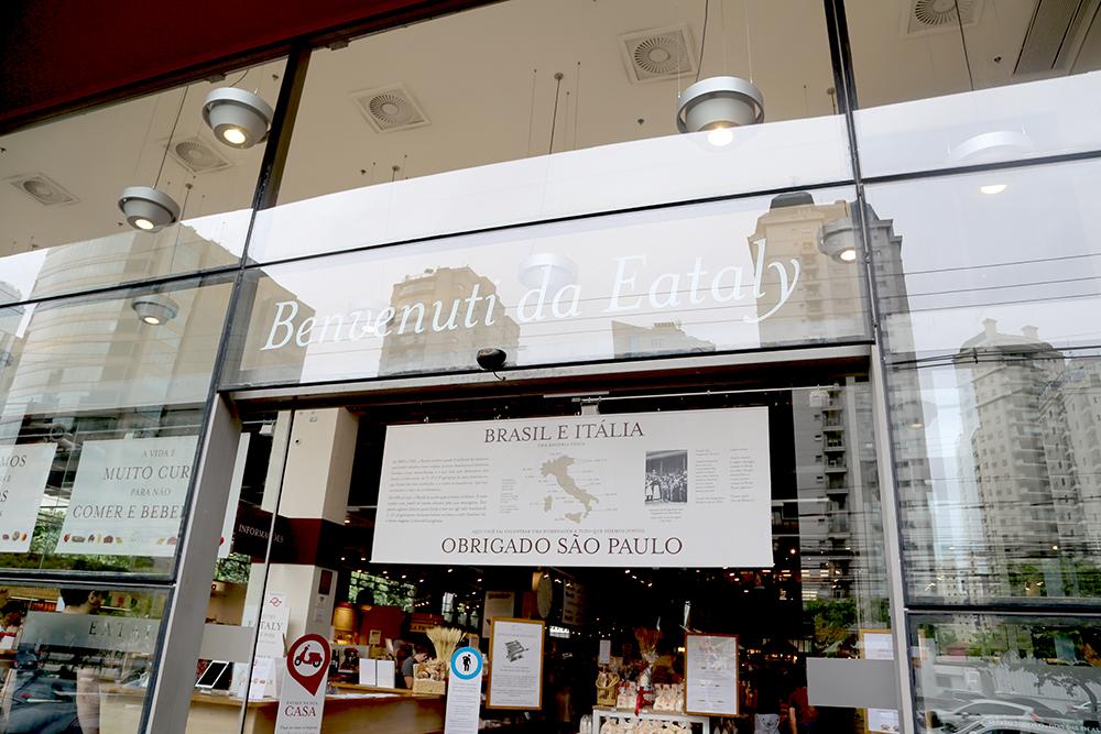 Eataly sedia Festa della Vendemmia