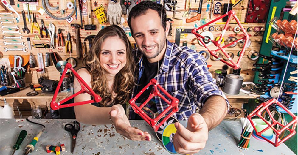 Festival Wired no Rio de Janeiro