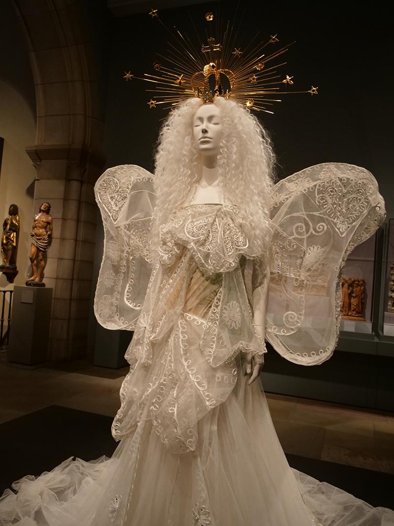 Heavenly Bodies no Metropolitan de NY