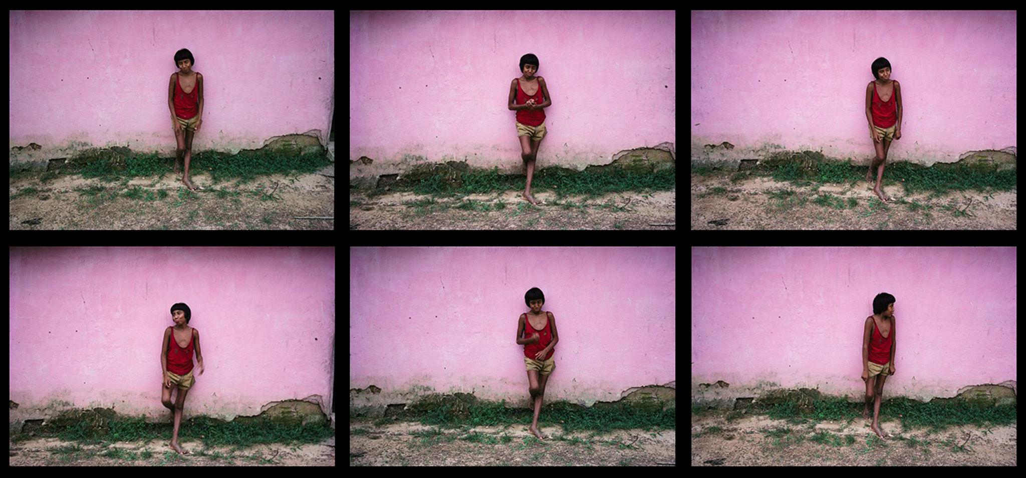 SP-Arte Foto reúne grandes fotógrafos do Brasil e do exterior