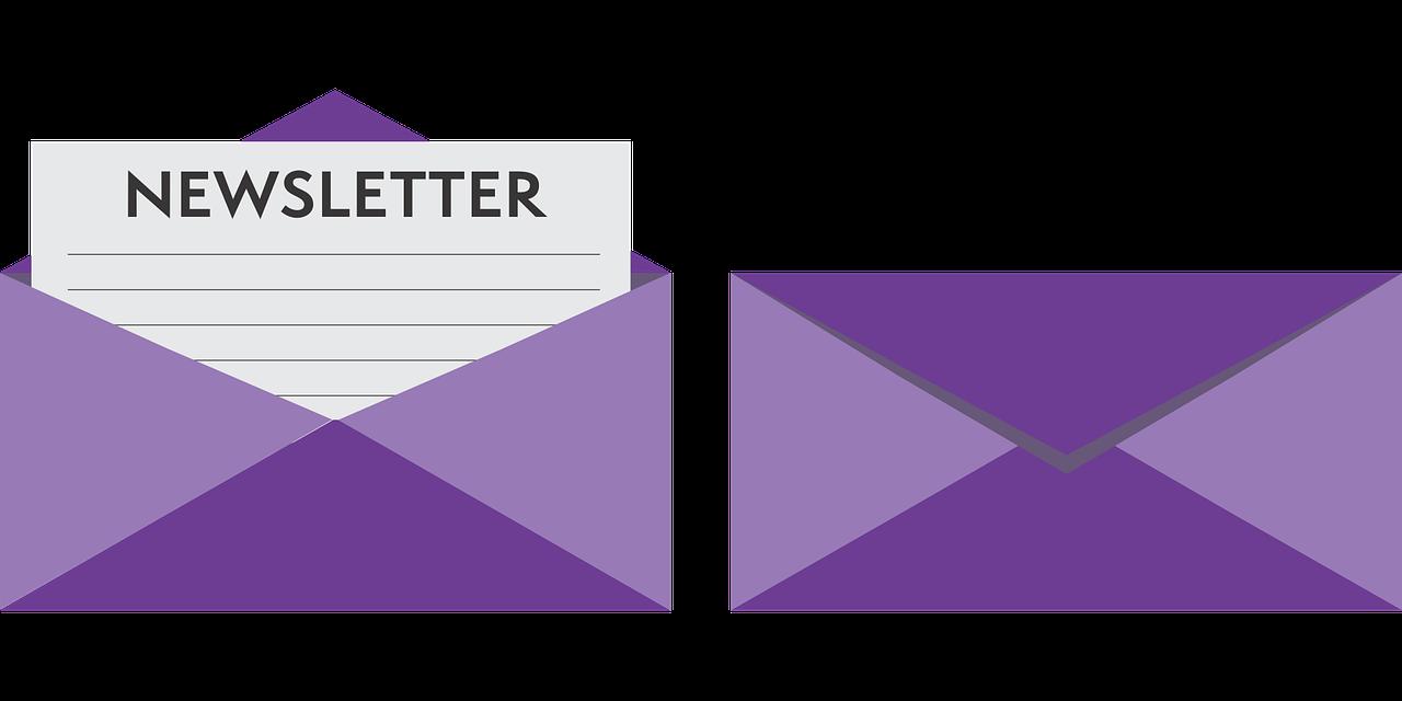Newsletter Bitsmag